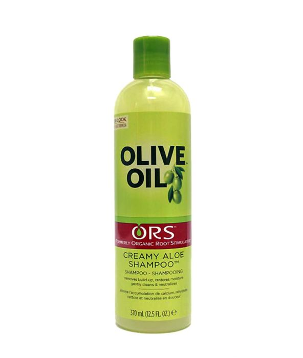 ORS Olive Oil Moisture Restore Creamy Aloe Shampoo - All Star Beauty Complex
