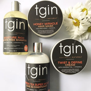 TGIN Moist Collection Bundle - All Star Beauty Complex