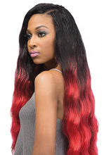 Load image into Gallery viewer, Outre TAHITIAN BUNDLE HAIR BRAID 24″ - All Star Beauty Complex