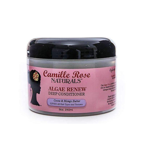 Camille Rose Naturals Algae Renew Deep Conditioner Mask - All Star Beauty Complex