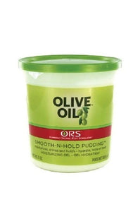 ORS Olive Oil Smooth-N-Hold Pudding - All Star Beauty Complex