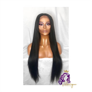 "Vienne 24"" Frontal Wig - All Star Beauty Complex"