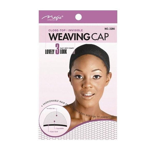 Magic Collection Weaving Cap - All Star Beauty Complex