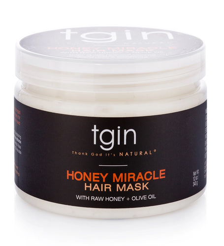 TGIN Honey Miracle Hair Mask - All Star Beauty Complex