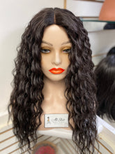 Load image into Gallery viewer, Synthetic Lace Part Wig Victoria - All Star Beauty Complex