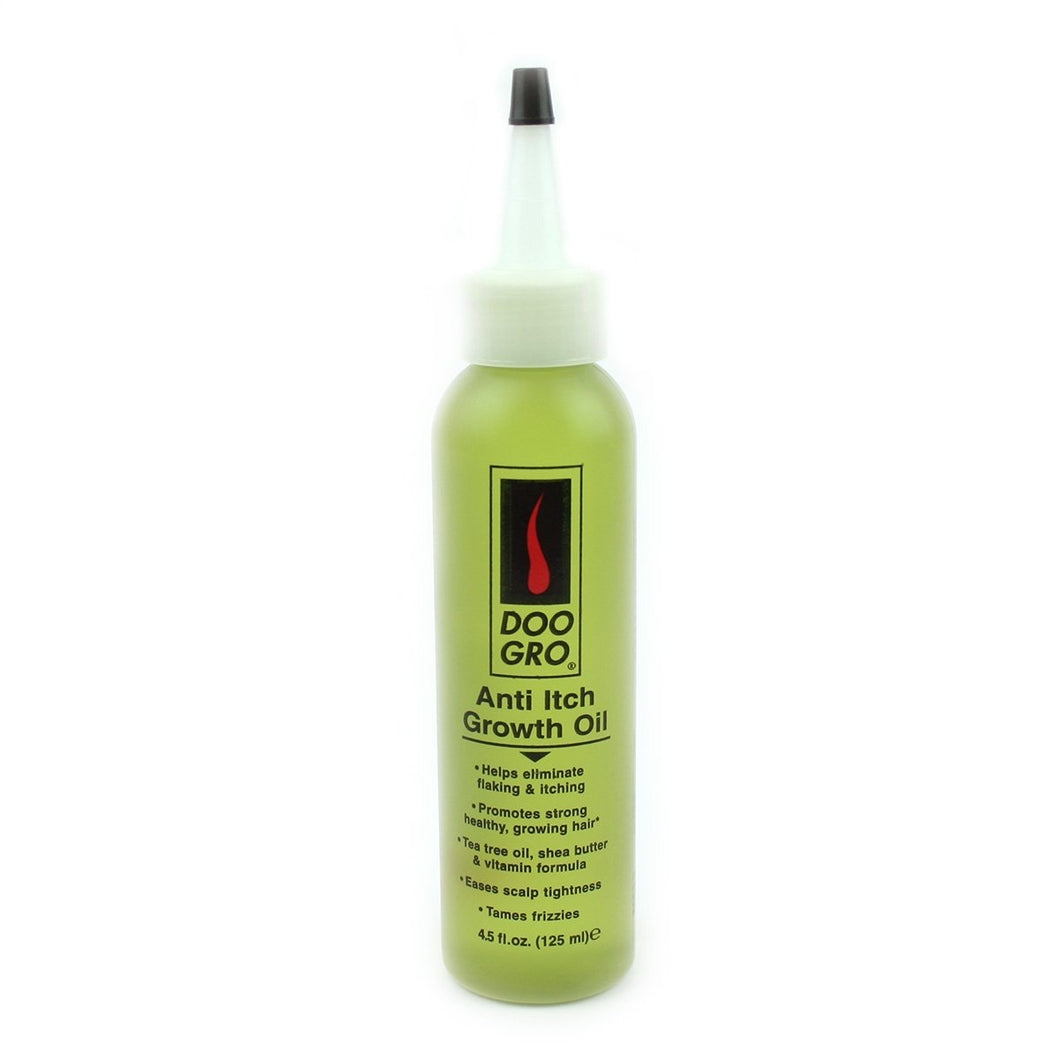 Doo Gro Anti Itch Oil - All Star Beauty Complex