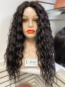 Synthetic Lace Part Wig Victoria - All Star Beauty Complex