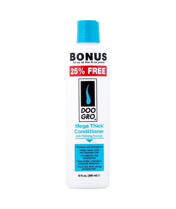 Doo Gro Mega Thick Conditioner Anti-Thinning Formula - All Star Beauty Complex