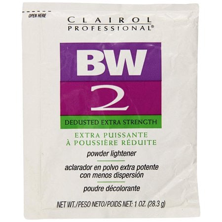 Clairol BW2 Powder Lightener 1oz - All Star Beauty Complex