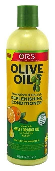 ORS Olive Oil Replenishing Condioner 8oz - All Star Beauty Complex