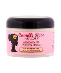 Camille Rose Almond Jai Twisting Butter - All Star Beauty Complex