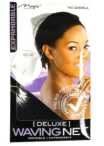 Magic Collection Deluxe Weaving Net - All Star Beauty Complex