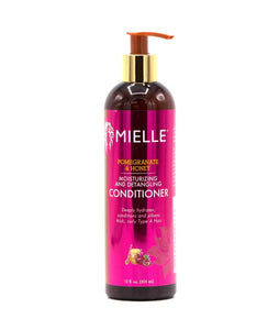 Mielle Organics Pomegranate & Honey Moisturizing and Detangling Conditioner - All Star Beauty Complex