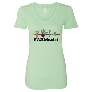 Woman's FARMacist Short Sleeve T-Shirt
