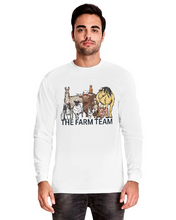 Load image into Gallery viewer, Long Sleeve Farm-i-tude Collection