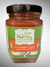 Load image into Gallery viewer, Strawberry/Apple Jelly Gallo Jam