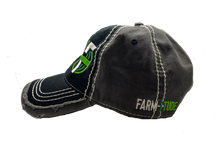 Load image into Gallery viewer, Farm-i-tude Distressed Hat
