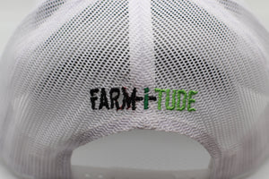 Farm-i-tude Richardson Trucker Hat