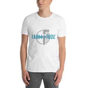 Mens' Farm-i-tude Short-Sleeve T-Shirt