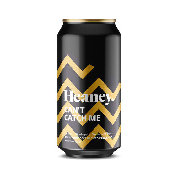 Heaney Can't Catch Me Imperial Milk Stout x 4