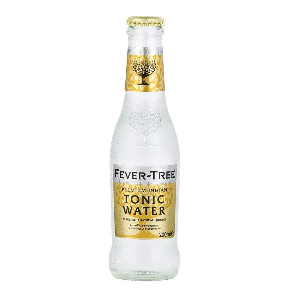 Fever-Tree Indian Tonic Water x 6
