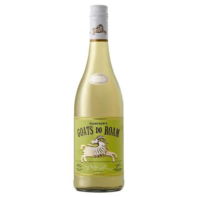 Goats do Roam (Rhone varieties blend) (Western Cape, South Africa)