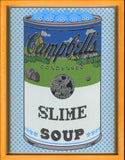 森洋史 / If There was impossible Campbell's Soup Cans... Slime / miniature edition
