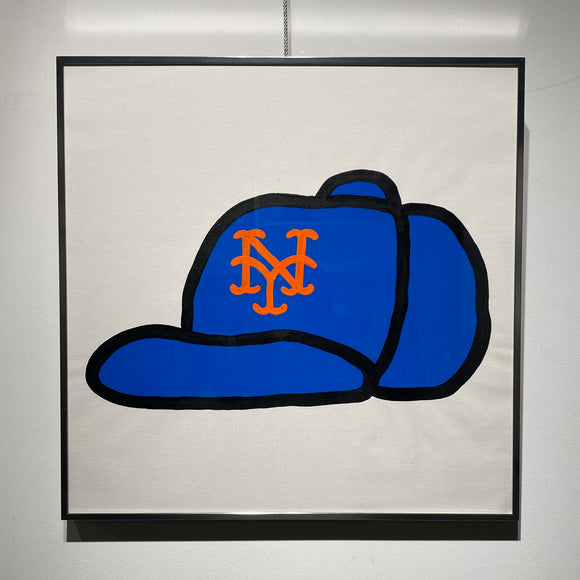 SHETA/New York M Cap