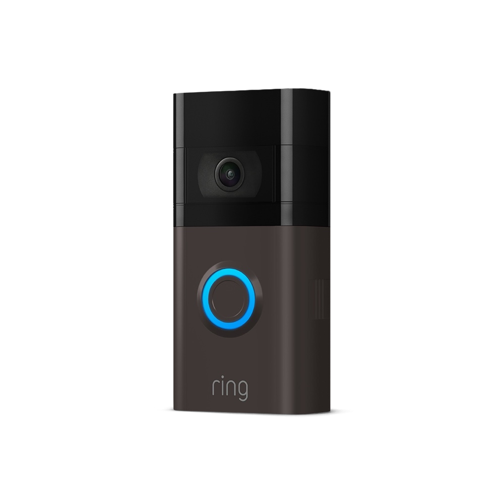 Video Doorbell 3 Plus