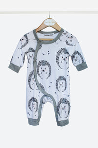 Hedgehog Baby Grow