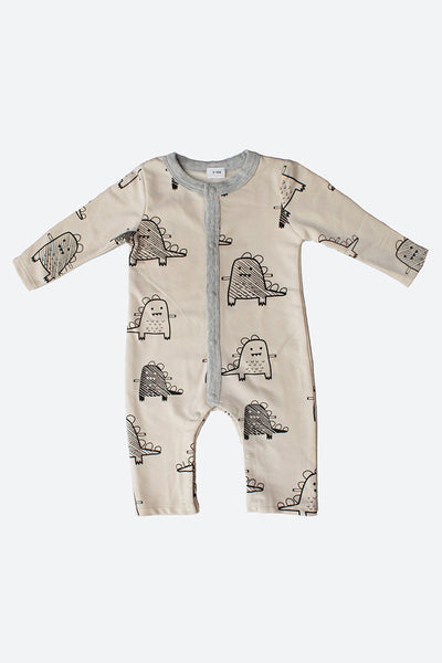Monster Baby Grow