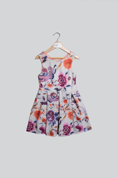 Matilda Dress