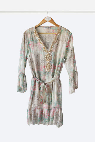 Paisly Tunic