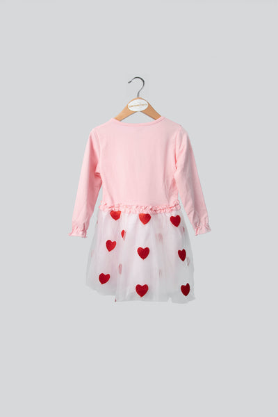 Queen Of Hearts Dress