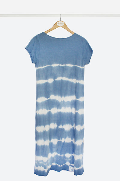 Star Tie-Dye Dress