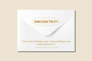 Something Pretty Boutique Gift Card