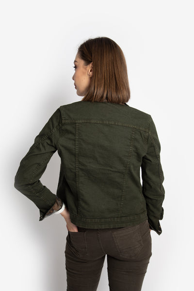 Sherri Reversible Jacket