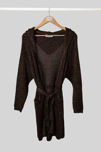 Lurex Cardigan