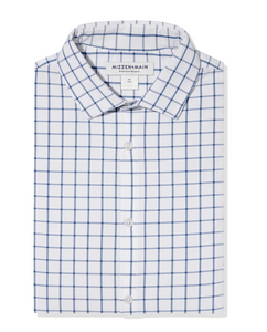 Bowie Men's Button Down