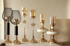 candle stands- best wedding gifts for friends