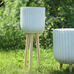 planters for housewarming gift