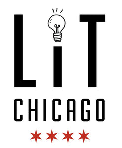 Lit Chicago Logo