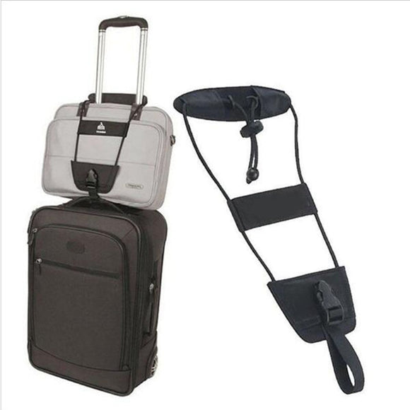 Travel Accessories Elastic Luggage Strap