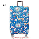 Women/ Men's Luggage Protective Cover