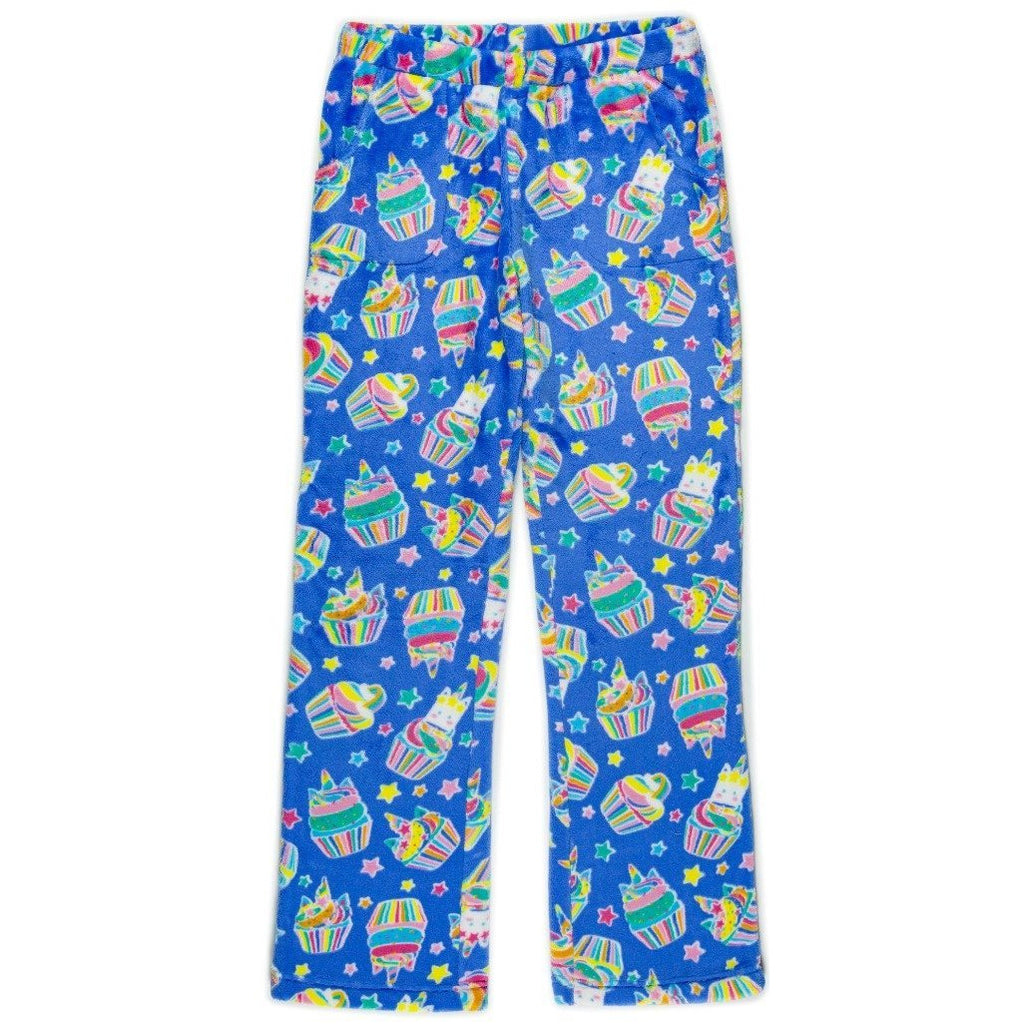 Unicorn Cupcake Sleep Pant