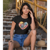 SALSA FEELINGS / Fashion Fit T-Shirt