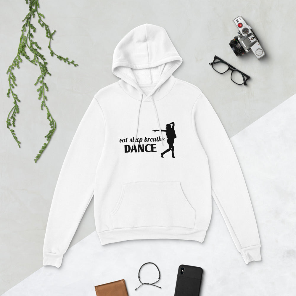 EAT SLEEP BREATHE DANCE / Premium Pullover (unisex)