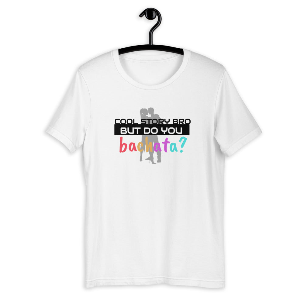 DO YOU BACHATA? / Premium T-Shirt (Unisex)
