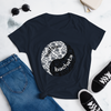YIN AND YANG / Fashion Fit T-Shirt