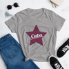 CUBA / Fashion Fit T-Shirt